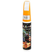 Wholesale Car Auto Scratching Repair Touch Up Paint Pen White