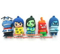 alien disk - Pendrive Toy Story Aliens USB Flash Drives thumb Woody pendrive memory stick u disk Mr Mrs Potato Head GB usb2 GB GB GB