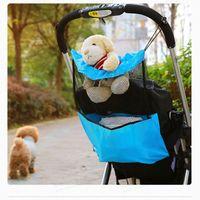bb net - Baby Stroller Organizer Carrying Bag Baby Pushchair Mesh Bag A Net BB Umbrella Car pram Accessories Toys Storage