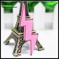 Wholesale 10 fashion cute lightning cartoon badge student brooch pet brooch men s and women s pin buckle