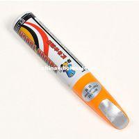 Wholesale Auto Car Touch Up Scratch Clear Repair Fix It Pro Pen Titanium silver Color CP523