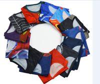 Wholesale CUSTOMIZED new D children t shirts sport T shirt Spider man jersey superman iron man tight quick dryT shirt