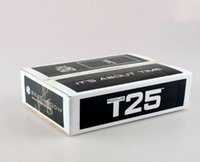 t25 gamma - HOT T25 dics dics dics GAMMA with band by via DHL factory price