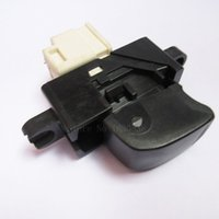 Wholesale Spare Part Black White Plastic Window Lifter Switch Controller OEM V000 V000 For Nissan frontier paladin D22