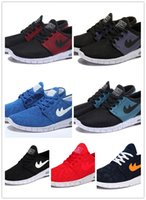 best skateboards - SB Stefan Janoski Max Men Running Shoes Cheap Best Tennis Brand Sports Running Skateboard Trainers Breathable Jogging Shoe Eur
