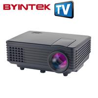 LCD beamer projektor - BT905 Cheap Home Theater New Mini Portable Digital HD P Video tv LCD HDMI USB LED piCO Projector Projektor Proyector Beamer