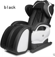 Wholesale Le Erkang D manipulator massage chair home space capsule zero gravity body multi functional automatic massage sofa PU material