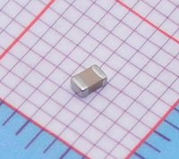 Wholesale nF X7R Error V SMD Thick Film Chip Multilayer Ceramic Capacitor