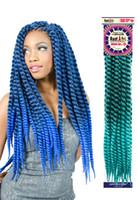 afro beauty - Havana Mambo Twist Crochet Pretwist Hair Havana Twist Crochet Braids Afro Extension Havana Mambo Twist Beauty Hair