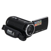 Wholesale New HD720P MP Digital Video Camcorder Camera DV DVR quot TFT LCD x ZOOM Black