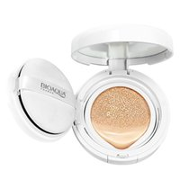 Wholesale BIOAQUA Air Cushion BB Cream Concealer Moisturizing Foundation Makeup Bare Strong Whitening Face Beauty Makeup