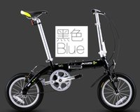 Wholesale china XDS folding bike inch Ultra Light Mini Aluminum Alloy portable bicycle W5