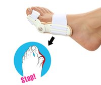adjustable spacer - Bunion Corrector and Bunion Relief kit for Hallux Valgus Bunion surgery Bunion Splint Bunion Protector Toe Spacer Adjustable
