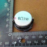 Wholesale Crystal speakers Inch Dia mm high mm ohm W Neodymium magnet speaker unit