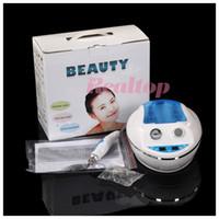 Wholesale Hot selling professional portable Diamond Microdermabrasion Machine skin peeling dermabrasion for Skin Rejuvenation keep skin health