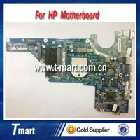 amd chips - For hp G4 G6 G7 laptop motherboard amd non Integrated with video chips working well and full tested