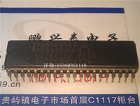 b c speakers - MD8085AH B C bit microprocessor Old cpu Electronic component IC