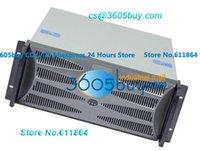 Wholesale 4u Standard Server chassis Install server board