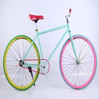 Wholesale hot sale cheap bicycle Fixed Gear Bikes inch bikes the cheap bicycle the new style specials bike