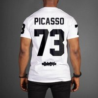 baby s shirt - men shirts fashion JAY Z Picasso Baby Magna Carta Tour t shirt Cotton short sleeves tee shirt hip hop t shirt