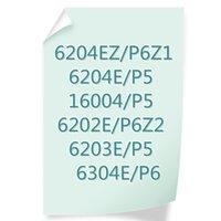 Wholesale Regular Customer Order EZ P6Z1 E P5 P5 E P6Z2 E P5 E P6