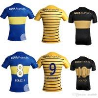 Wholesale 2016 Boca Juniors Jersey Home Away RD Boca Juniors GAGO OSVALDO CARLITOS PEREZ P shirt