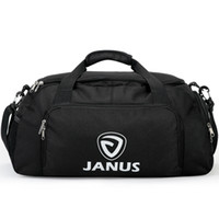 basketball equipment bags - black Polyester Large capacity sports bag Soccer Basketball Training Equipment bags Shoulder Crossbody JA180 L Mild anti splash handbag