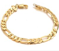adorn love - Spot k gold plated jewelry Personality men act the role ofing is tasted Bracelet sales adorn article KS157