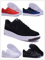 air force ones red - 2016 air high quality force men Sports sneakers Skateboarding Shoes All White black Force one Running Shoes