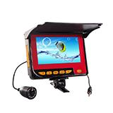 angels definition - 20M TVL high definition camera with wide angel IR LED quot LCD monitor Underwater Waterproof fish finder