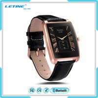 age books - L11 MTK2502 Brand New Smart Heart Rate Monitoring Watch Support Phone Book And Call Answer Smartwatch