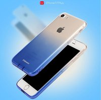 Wholesale Fashion TPU Grams Gradient Phone Case for Iphone s Iphone s Plus Iphone Plus Iphone s se