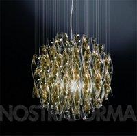 aura chandelier - HOT SELLING MODERN AXO LIGHT AURA SP PENDANT LAMP CHANDELIER LIVING ROOM BED ROOM MEDIUM SIZE VERSION
