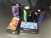 aviation hat - Top hat mod D box mod epoxy resin AK W import aviation aluminum support battery