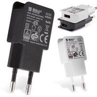 Wholesale New Arrival IRULU Smartphone USB AC DC Direct Charger EU Standard Adapter CE Approved EU Adapter