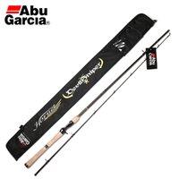 Wholesale 100 Original Abu Garcia Brand Hornet HDC MH Devil Sniper Bait Casting Fishing Rod M Carbon Culter Fishing Stick