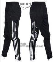 Wholesale Multicolor Style Men Soccer Pants Football Leg Elastic Training Sports Trouser Sportwear Gym Jog track sport pants man harem