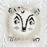 baby grobag - 2016 Baby Cotton Blankets Swaddle Lion Blanket Burlap Mat Sleeping Grobag Multi use Blanket Infant Parisarc Newborn Baby Wrap Carpet
