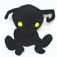 big boy friends - Ugly Big Black Ant quot PP Cotton Plush Toys Ant man s Friend