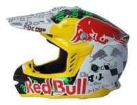 atv s - Top Grade Professional Motocross Helmet Motorcycle Casque Racing Capacetes Casco Moto ATV Helmets