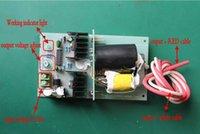 Wholesale W DC v v to kV kv Boost Step up Power Module High Voltage negative ion