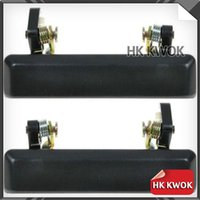 Wholesale Front Right Passenger Side Outside Exterior Door Handle For Suzuki Samurai New