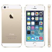 Wholesale Original Apple iPhone S Unlocked iPhone S i5S Dual Core GB GB quot IPS A7 iOS G MP WIFI Cellphone Refurbished DHL