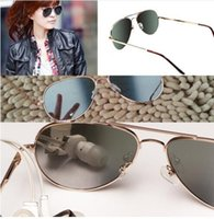 Wholesale Rear View Glasses Sunglasses Anti Track Moniter Sunglasses polarized sunglasses for man and woman dropshipping in retail box