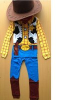 adult woody costume - Toy Story Cosplay woody hat for adult and children noly hat not include costume