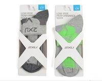 Wholesale Australia XU antibacterial deodorization thermal socks football basketball socks One pair