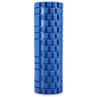 Wholesale High Density Floating Point Fitness Gym Exercises EVA Yoga Foam Roller