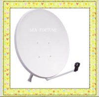 best chinese dish - Jonsa Ku Band Offset cm feet Satellite Dish antenna This is the best Chinese satellite TV dish antenna Drop Shipping