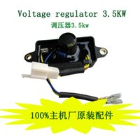 Wholesale Gasoline generator parts AVR F regulator KW Honda regulator