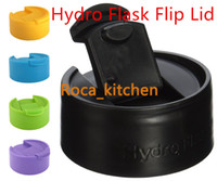 Wholesale Hydro Flask Wide Mouth Hydro Flip Lid for oz oz oz oz Hydro Flask Insulated Stainless Steel Water Bottle